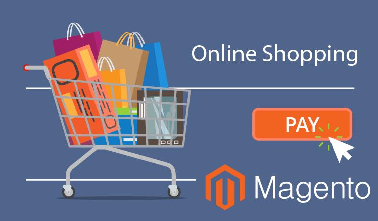 Why Magento ecommerce platform?